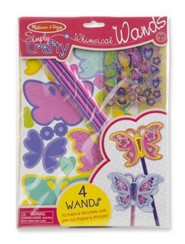 Whimsical Wands Activity Kit