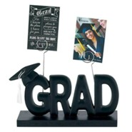 Grad, Photo Clip Picture Holder