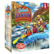 Splash Canyon Starter Kit - Concordia VBS 2018