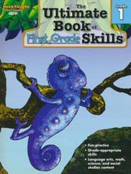 Ultimate Book of Skills Grade 1