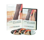 Love, Sex & Lasting Relationships Personal Study Kit  (1 DVD Set & 1 Study Guide)