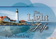 Faithbuilders Devotional Cards, The Light of Life