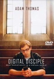 Digital Disciple: Real Christianity in a Virtual World, DVD
