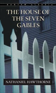 The house of the seven gables nathaniel hawthorne 9780375756870 ebook fandeluxe Gallery