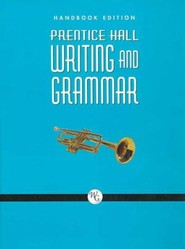 Prentice Hall: Writing and Grammar Grade 9 Student  Workbook