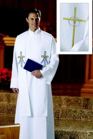 Wedding / Baptism Stole