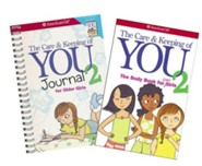 Care & Keeping of You 2, Book & Journal