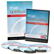 True Spirituality Church Edition - Best Value Bundle