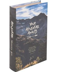 Your Adventure Awaits Memory Box