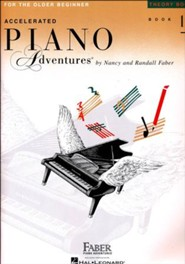 Accelerated Piano Adventures