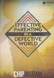 Effective Parenting DVD Set