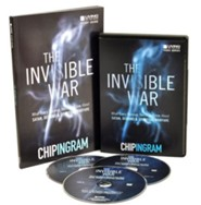 The Invisible War Group Starter Kit (1 DVD Set & 5 Study  Guides)