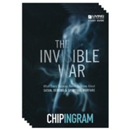 The Invisible War Study Guide - 5 Pack