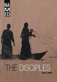 Named: The Disciples, Small Group DVD