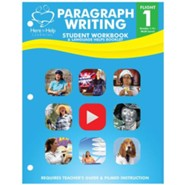Flight 1: Paragraph Writing (Extra) Student Workbook