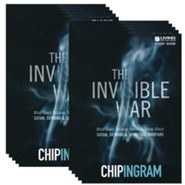 The Invisible War Study Guide - 10 Pack