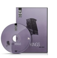 Named: The Kings, Small Group DVD