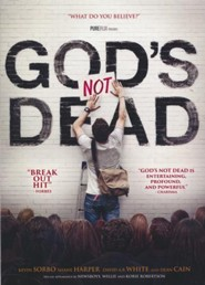 God's Not Dead, DVD