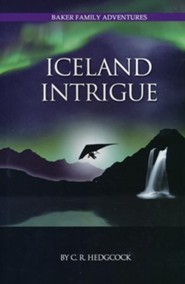 Iceland Intrigue