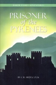 Prisoner of the Pyrenees