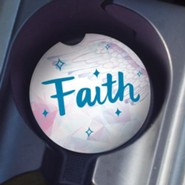 Faith, Car Coaster