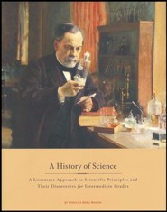 A History of Science, Updated Edition
