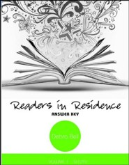 Readers in Residence Volume 1: Sleuth Answer Key