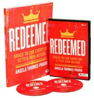 Redeemed DVD Leader Kit