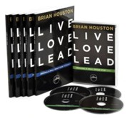Live, Love, Lead DVD Personal & Small Group Study Kit