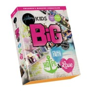 Faith Hope Love BiG Children's Ministry Curriculum,     Season 2