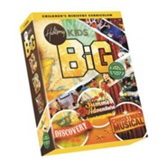 Seasons BiG Children's Ministry Curriculum