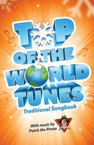 Operation Arctic VBS: Traditional Songbook (pack of 10)
