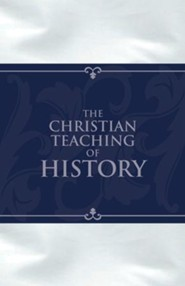 Christian Teaching of History