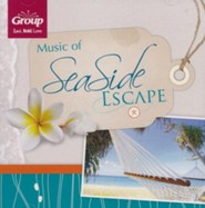 Music of SeaSide Escape CD