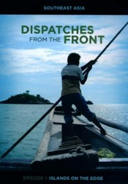 Dispatches from the Front #1: Islands on the Edge, DVD