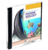 Exploring Creation with Marine Biology MP3 Audio CD (2nd Edition)
