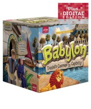 Babylon Ultimate Starter Kit Plus Digital -  Group VBS 2018