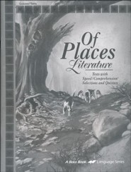 Abeka Of Places Literature Quizzes & Tests