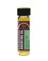 Anointing Oil, Lily of the Valley (1/4 ounce)