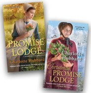 Promise Lodge Series, Volumes 1 & 2