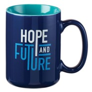 Hope and Future Mug