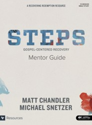 Steps Mentor Guide