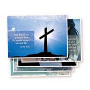 Splash Canyon: Bible Memory Posters (5 Unique 22 x17)