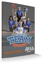 MEGA Sports Camp TEAM Spirit: Rally Guide