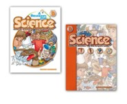 A Reason For Science, Level D: Teacher Guide & Student Worktext Set