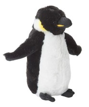Polar Blast: Plush Penguin