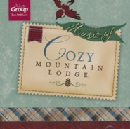 Music of Cozy Mountain Lodge CD