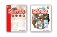 A Reason For Science, Level G: Teacher Guide & Student Worktext Set
