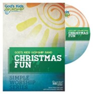 Simple Worship Series: Christmas Fun