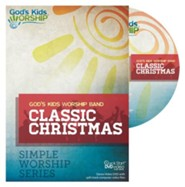 Simple Worship Series: Classic Christmas